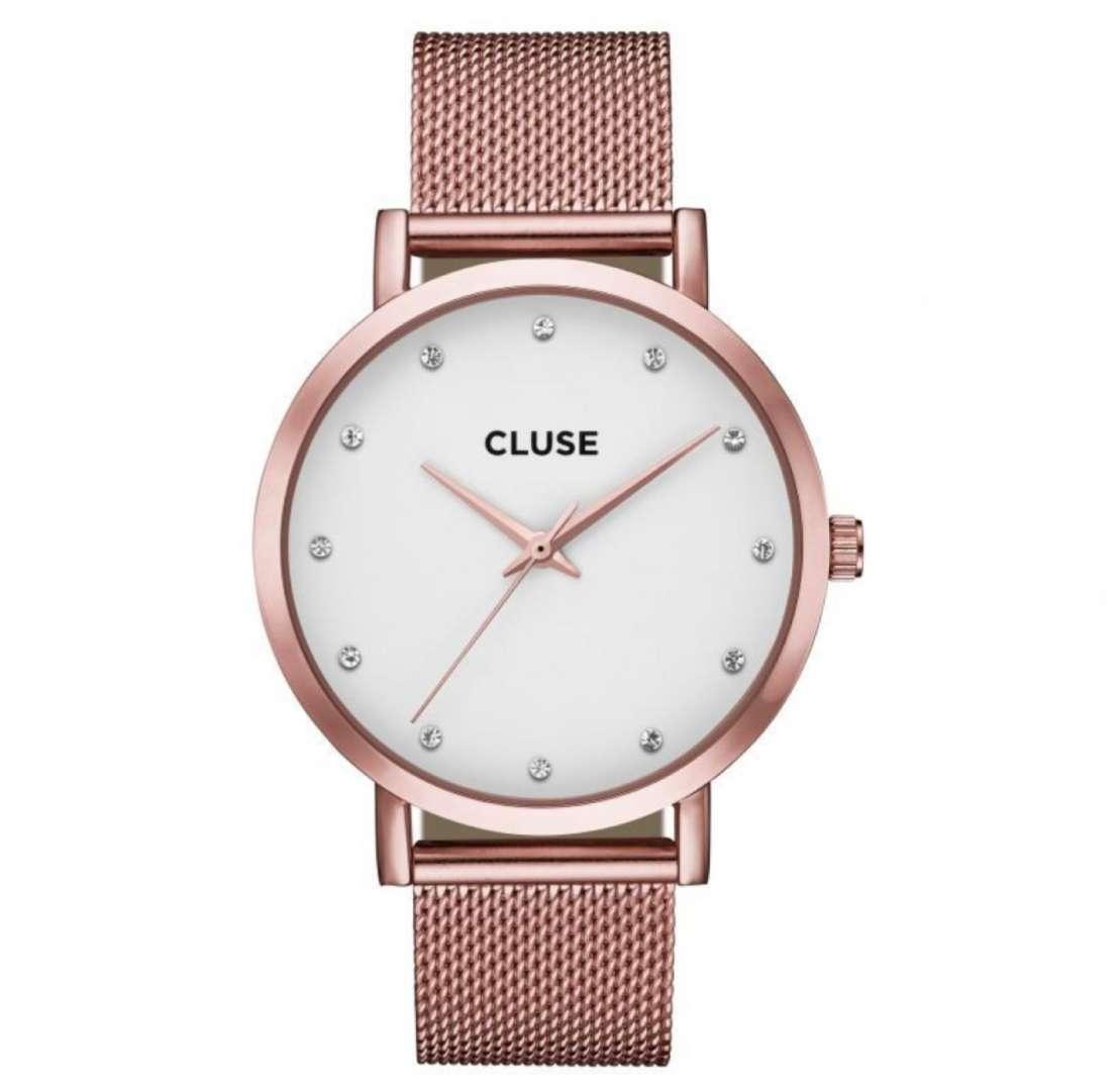 שעון יד אנלוגי cluse cl18303 קלוז