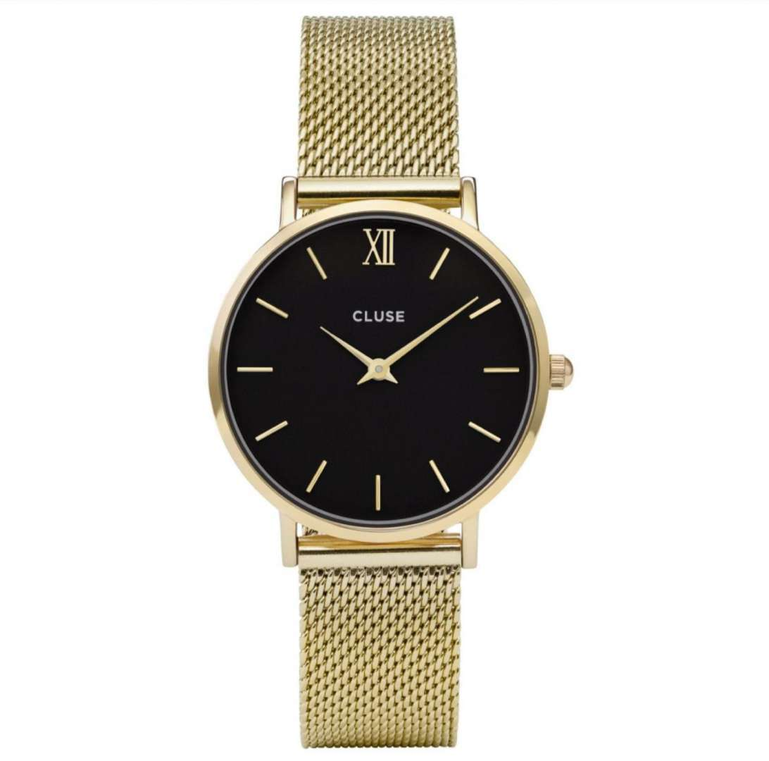 שעון יד אנלוגי cluse cl30012 קלוז