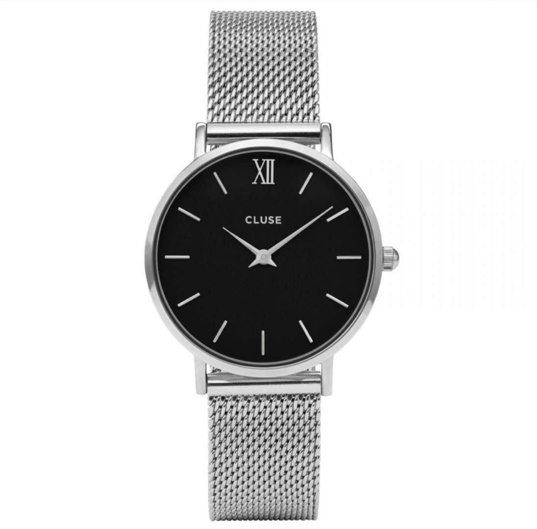 שעון יד אנלוגי cluse cl30015 קלוז