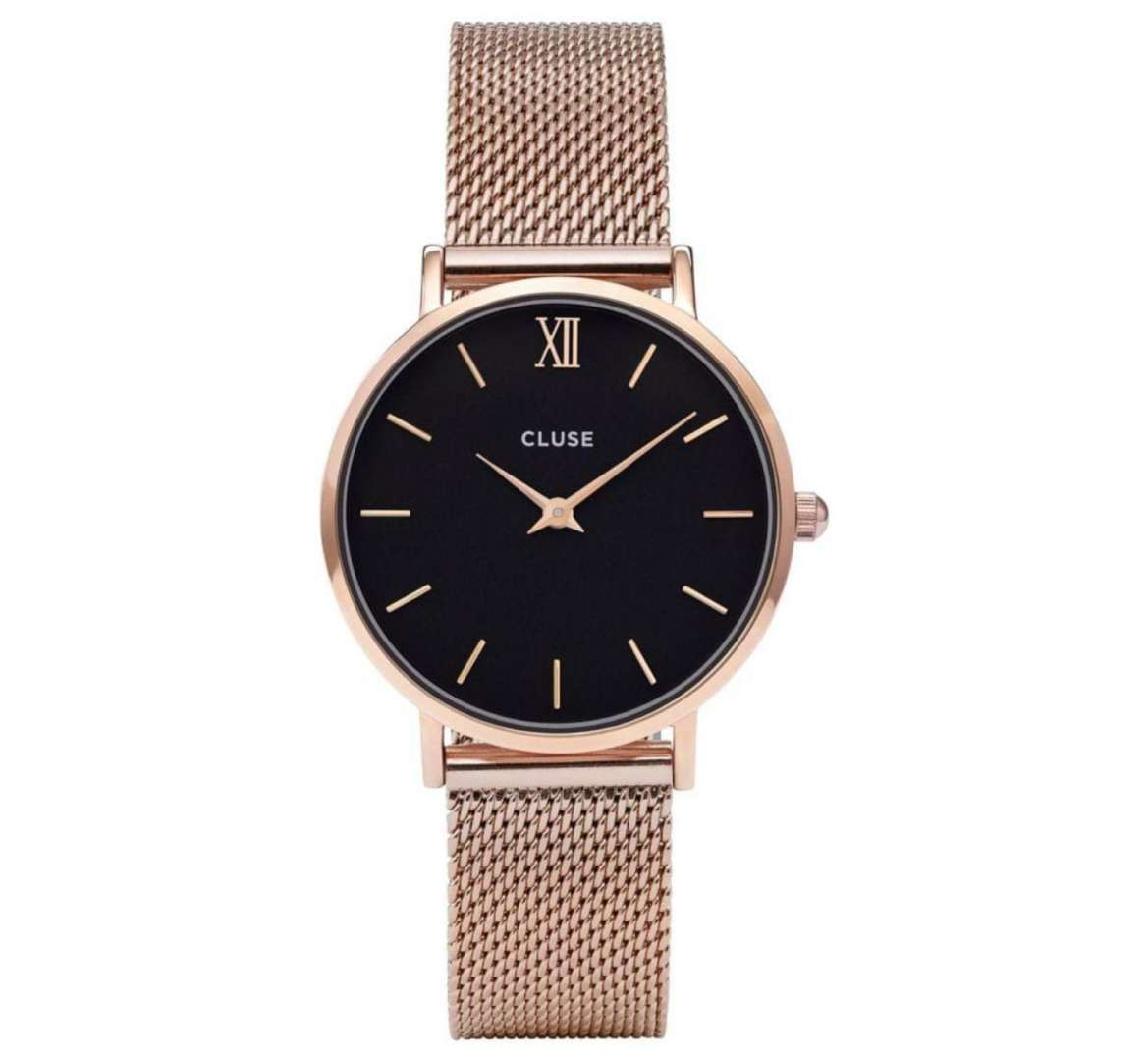 שעון יד אנלוגי cluse cl30016 קלוז