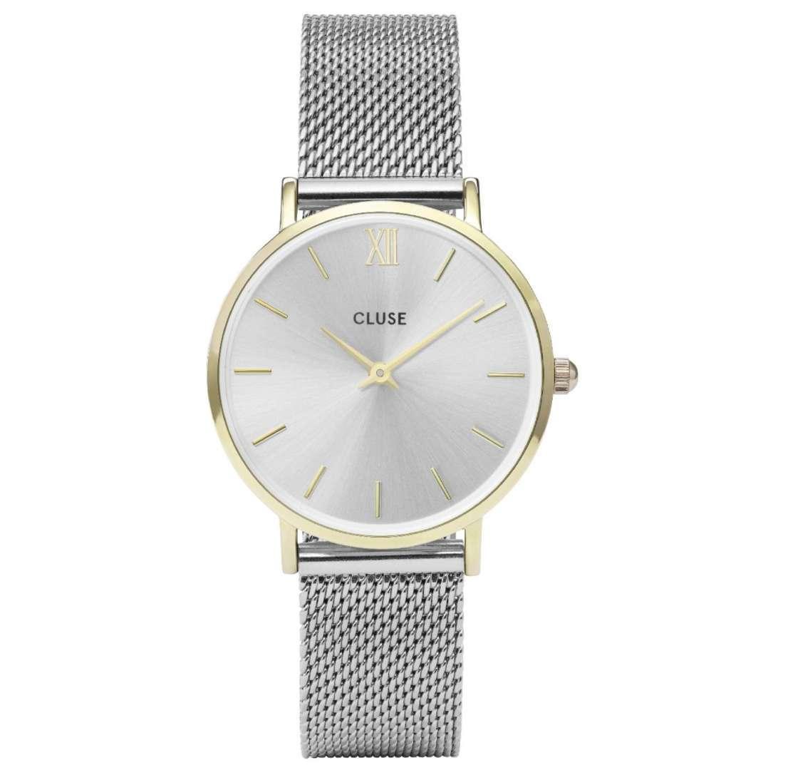 שעון יד אנלוגי cluse cl30024 קלוז