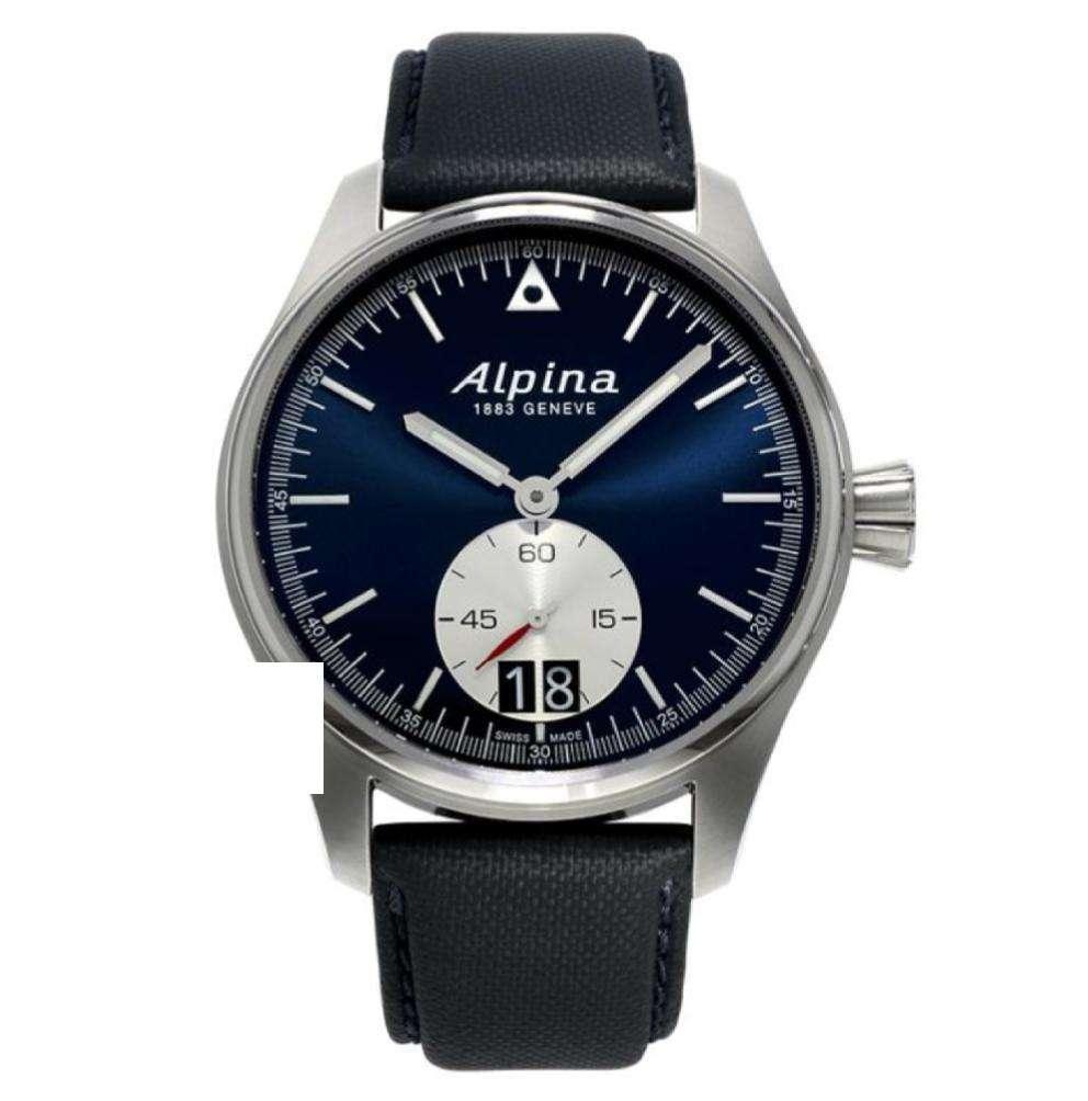 שעון יד אנלוגי alpina al-280ns4s6 אלפינה