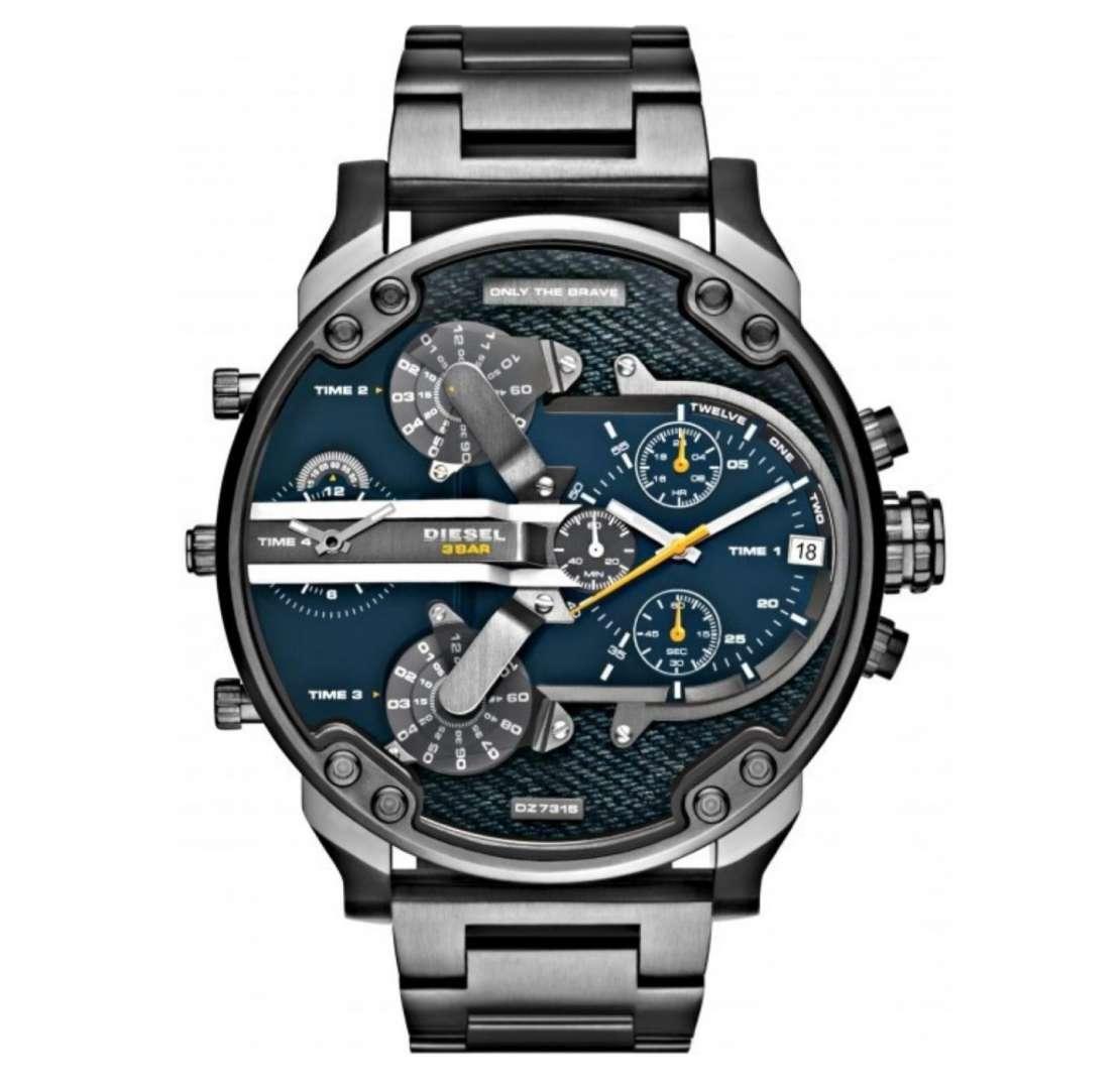 שעון יד אנלוגי diesel dz7331 דיזל