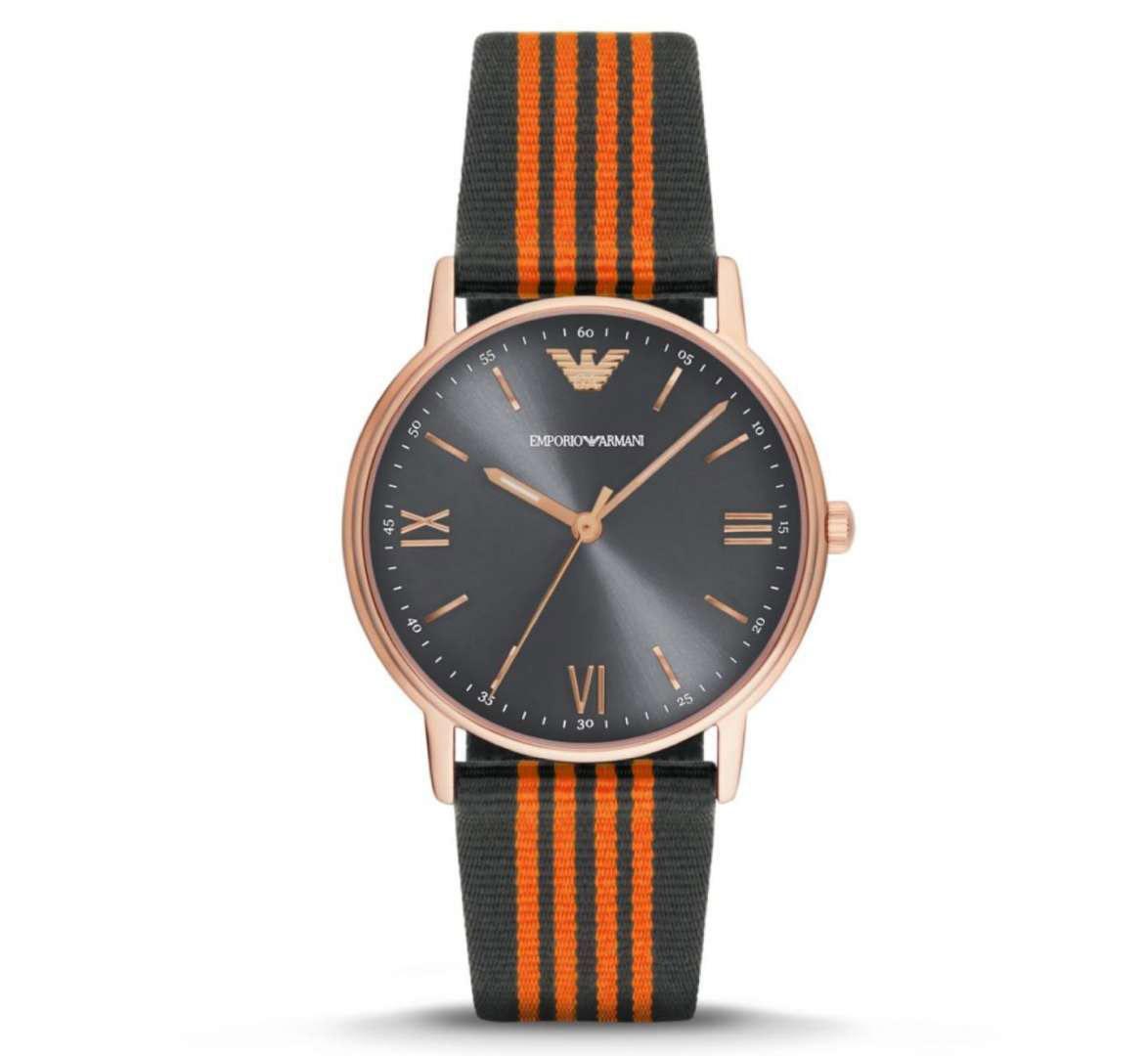 שעון יד אנלוגי לגבר emporio armani ar11014 אמפוריו ארמני