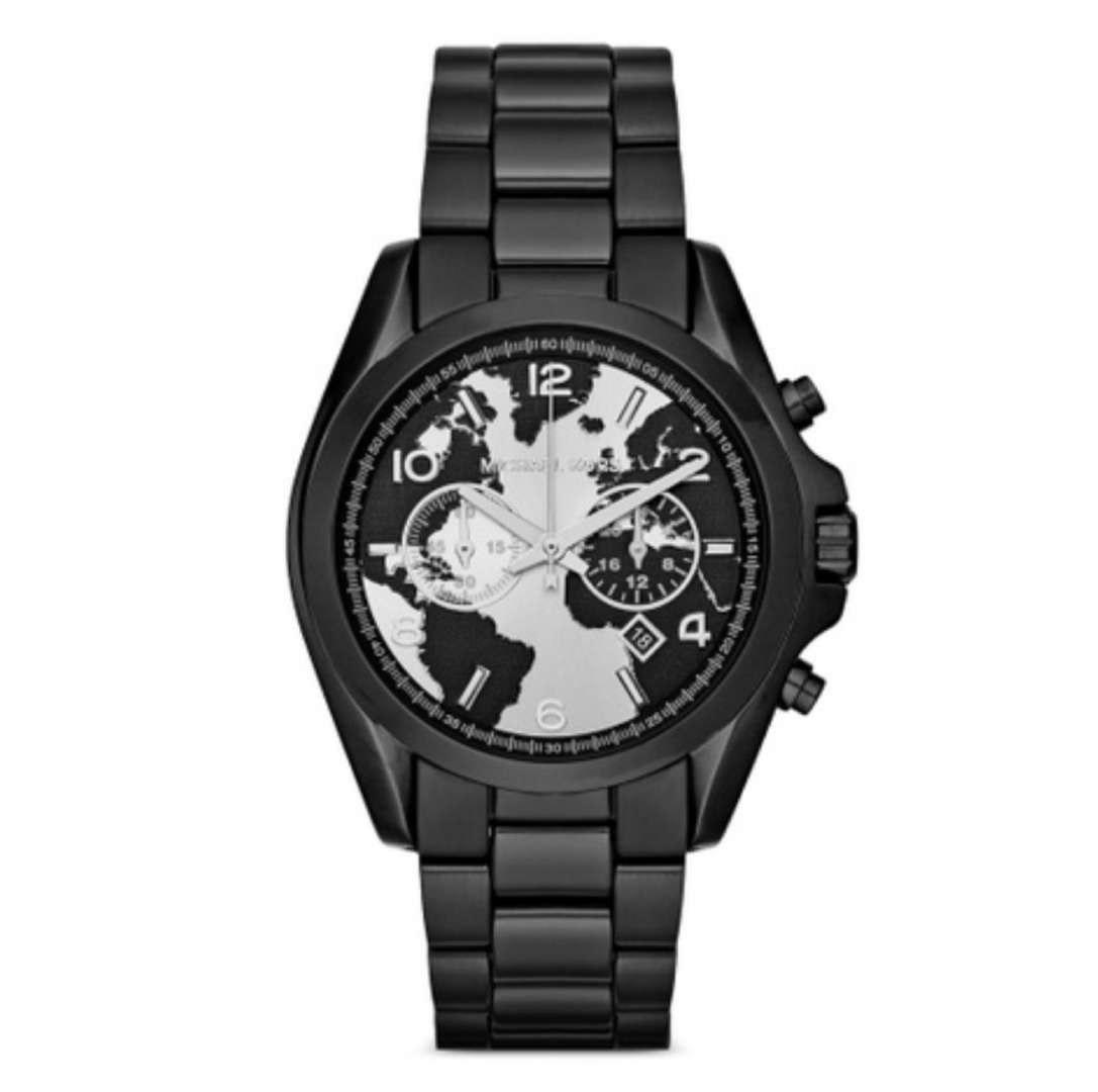שעון יד אנלוגי לגבר michael kors mk6271 מייקל קורס