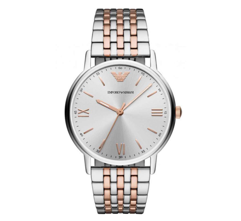 שעון יד אנלוגי לגבר emporio armani ar11093 אמפוריו ארמני