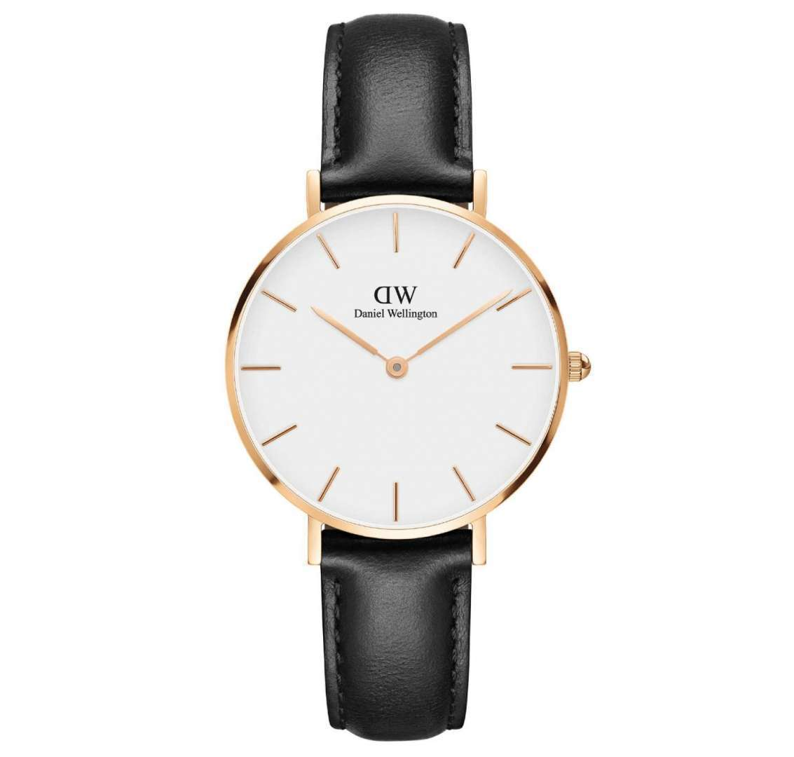 שעון יד אנלוגי daniel wellington DW00100174 דניאל וולינגטון
