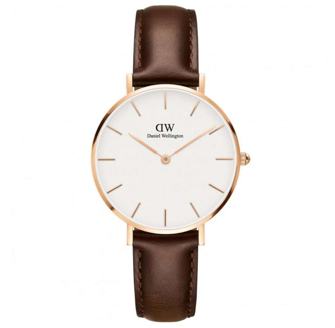 שעון יד אנלוגי daniel wellington DW00100171 דניאל וולינגטון