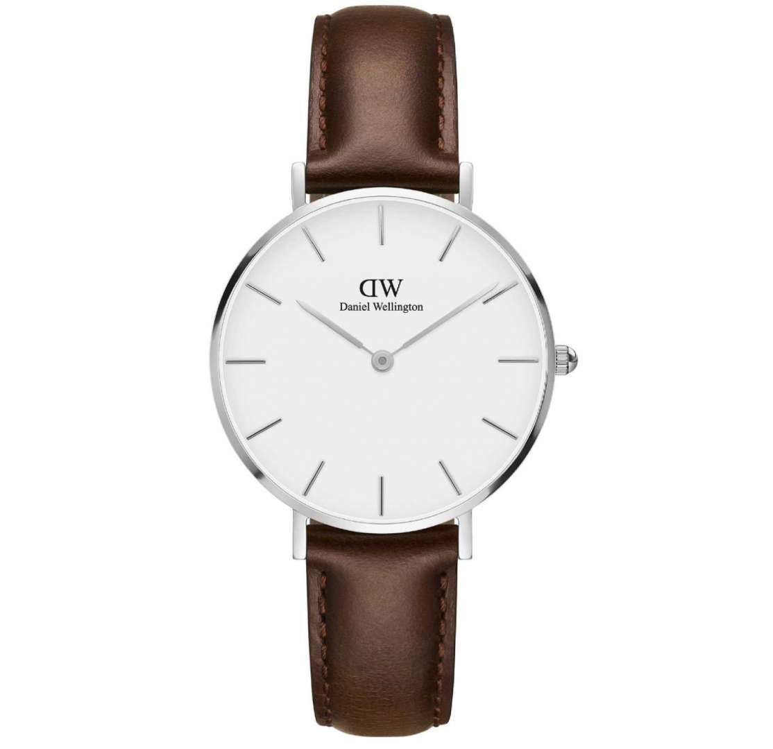 שעון יד אנלוגי daniel wellington DW00100183 דניאל וולינגטון