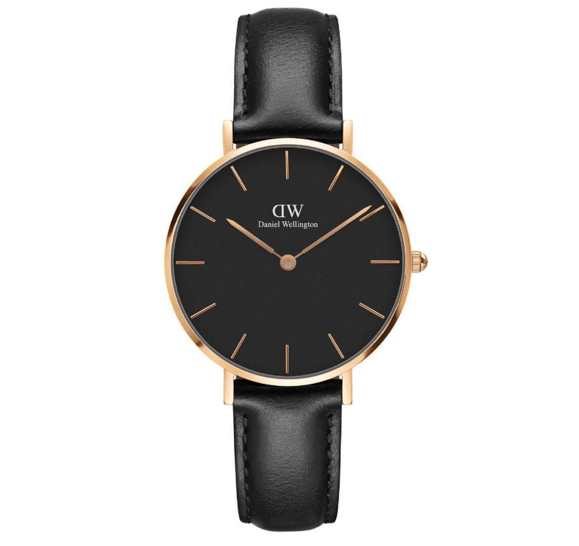 שעון יד אנלוגי daniel wellington DW00100168 דניאל וולינגטון