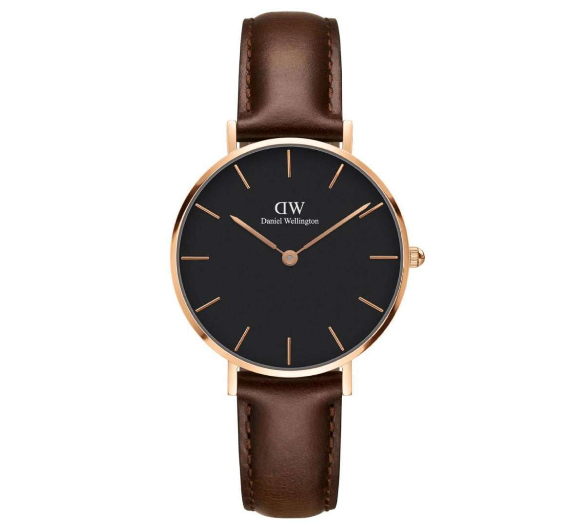 שעון יד אנלוגי daniel wellington DW00100165 דניאל וולינגטון