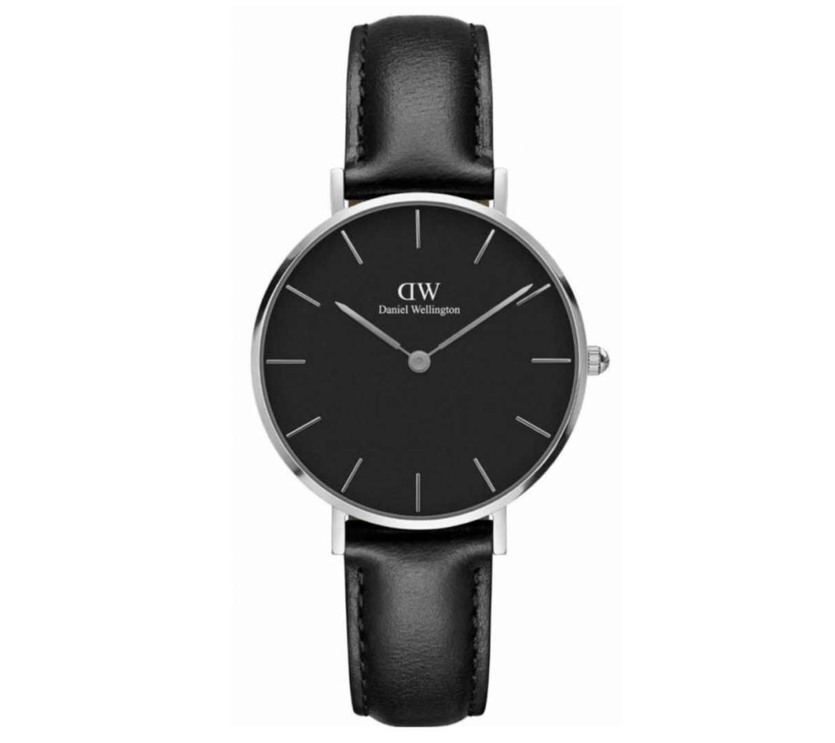 שעון יד אנלוגי daniel wellington DW00100180 דניאל וולינגטון