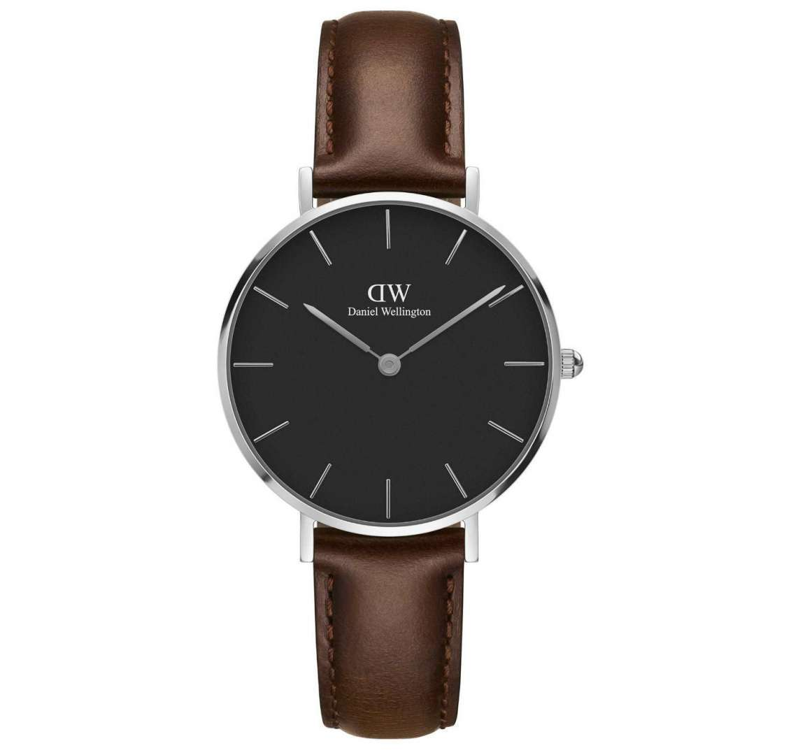 שעון יד אנלוגי daniel wellington DW00100177 דניאל וולינגטון
