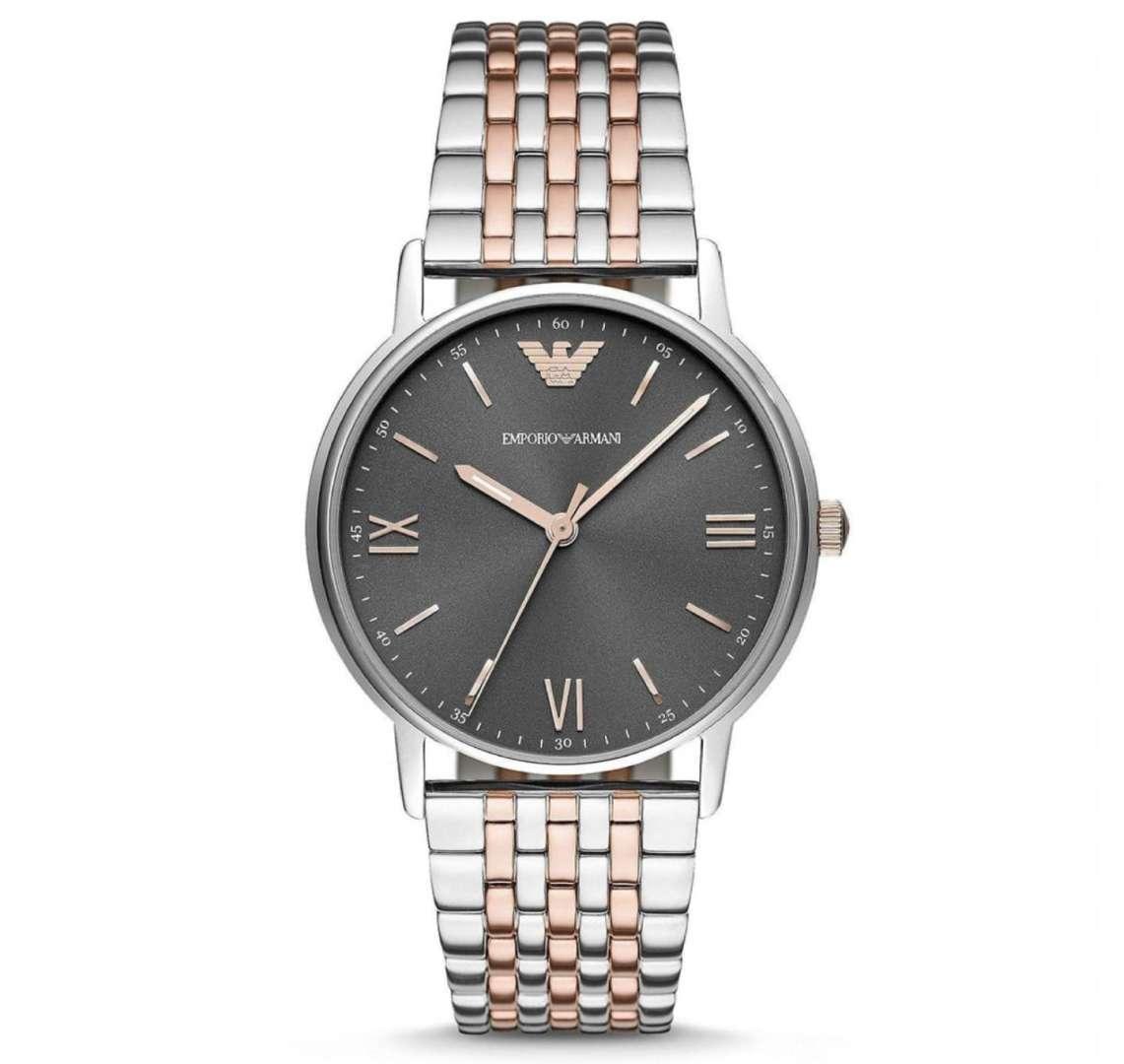 שעון יד אנלוגי לגבר emporio armani ar11121 אמפוריו ארמני