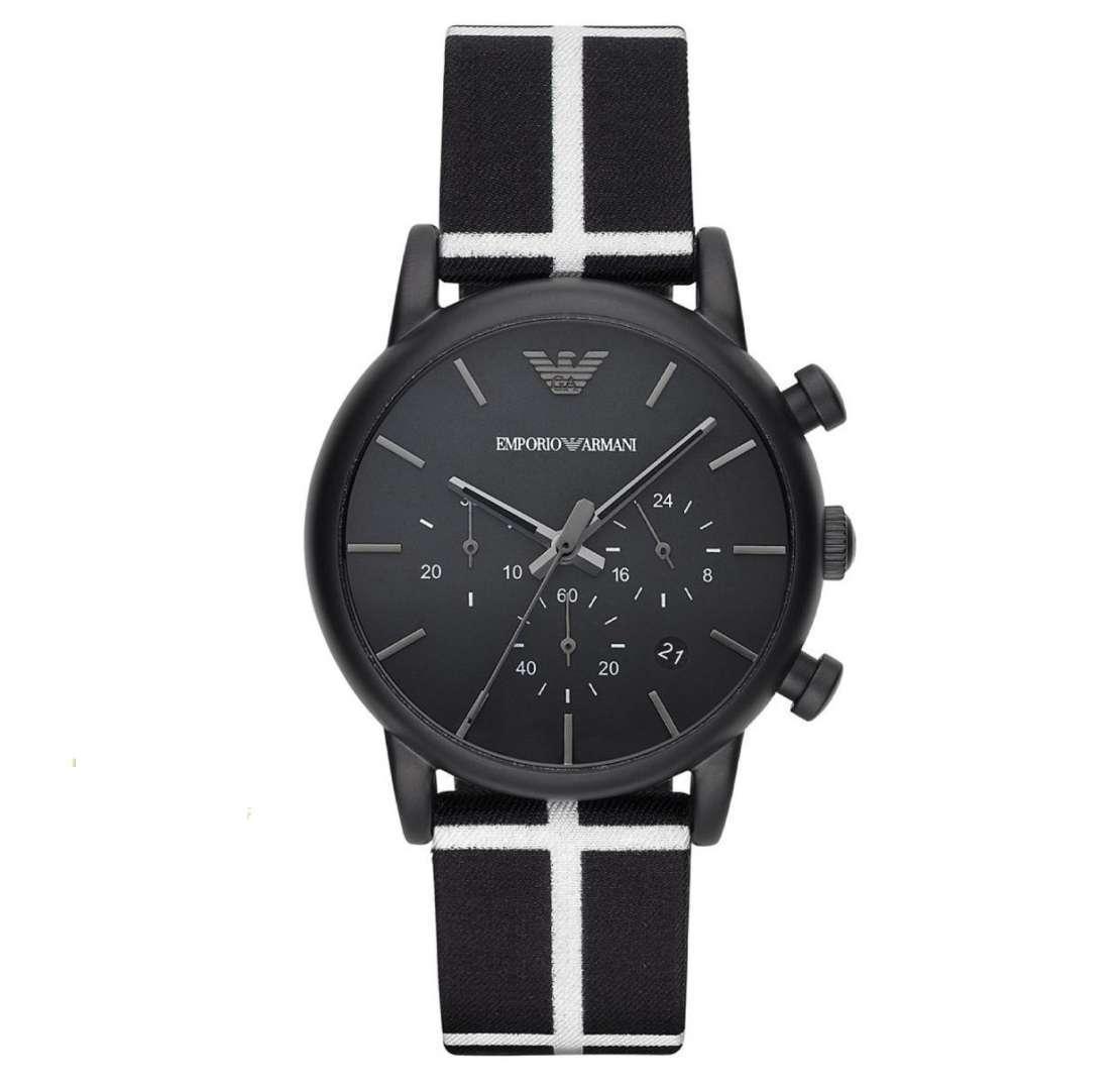 שעון יד אנלוגי לגבר emporio armani ar1860 אמפוריו ארמני